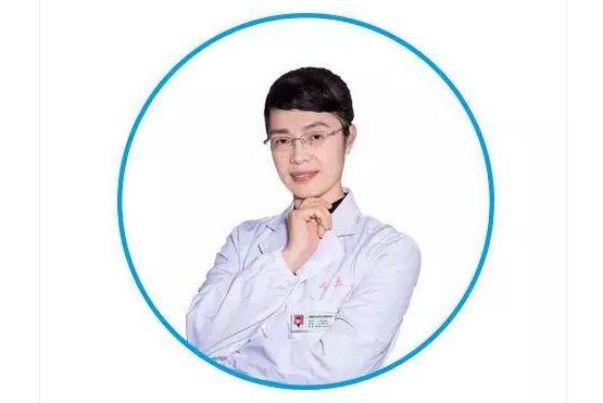 贵州省贵阳市公共卫生救治中心感染病一科主任医师 刘水青