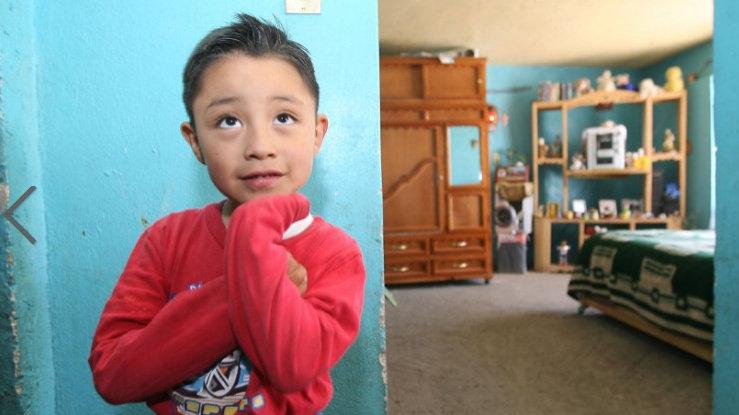 男童治疗后八年半未服药