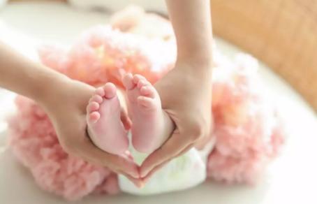 HIV病毒经母婴垂直传播