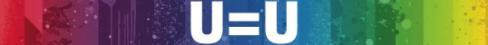 U = U