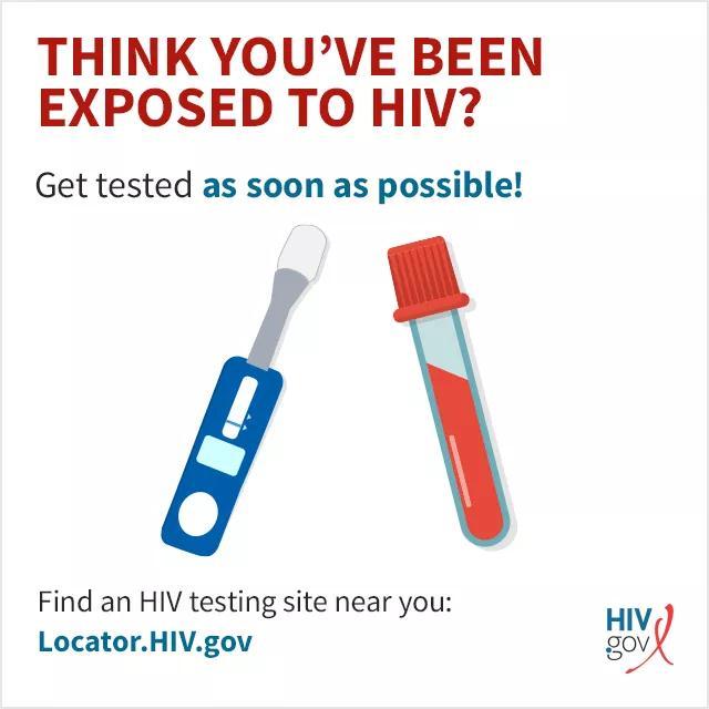 这些症状可以持续几天到几周。 但有些人在艾滋病早期阶段根本没有任何症状。