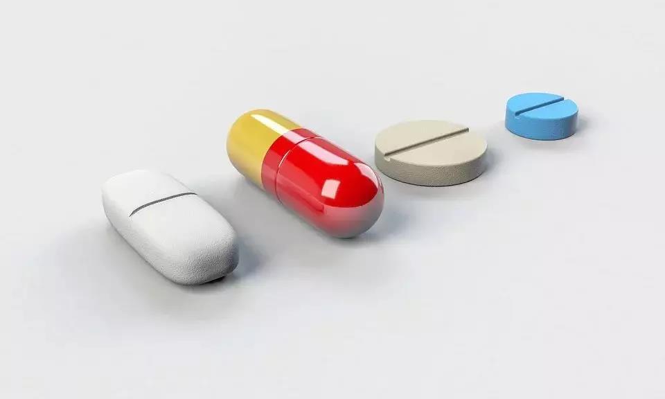 HIV药物islatravir