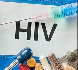 HIV治愈研究