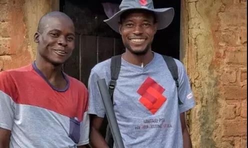 世卫组织艾滋病毒检测创新建议 旨在扩大治疗范围