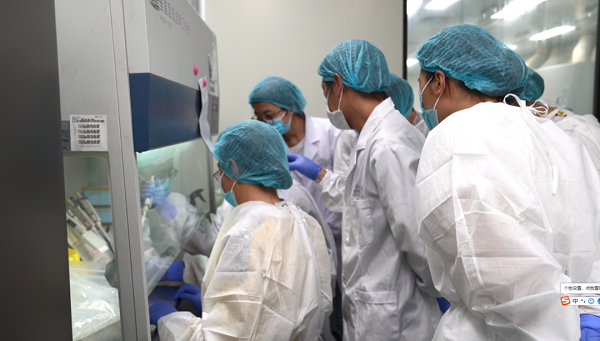 HIV DNA 定量检测(HIV DNA载量)技术培训班